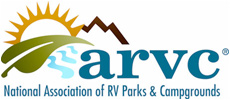 National Association of RV Parks & Campgrounds logo