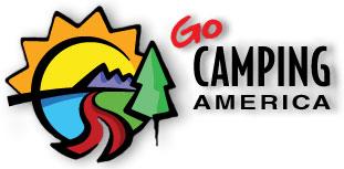 Go Camping America logo