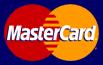 Master card logo